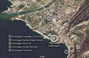 peima edizione di Cenaconme Lago di Garda