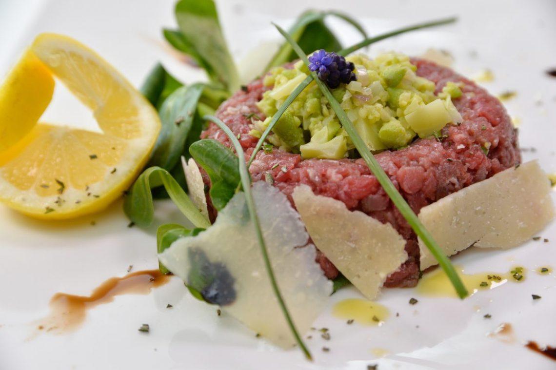 Garda con Gusto – La Carne Salada in festa 23-25 Ottobre 2015 a Riva del Garda.