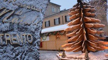Mercatino di Natale di Trento 2015