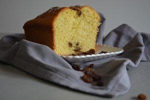 ricette plum cake