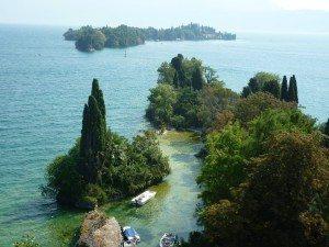 Donatella Lazzari Punta San Fermo