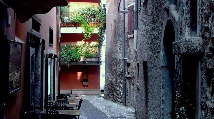 Le città del Garda: il fascino irresistibile di Malcesine