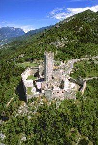 Castel Drena,Roberto Vuilleumier