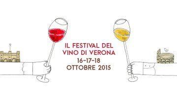 HOSTARIA 2015 – PRIMA EDIZIONE - FESTIVAL DEL VINO A VERONA DAL 16 AL 18 OTTOBRE