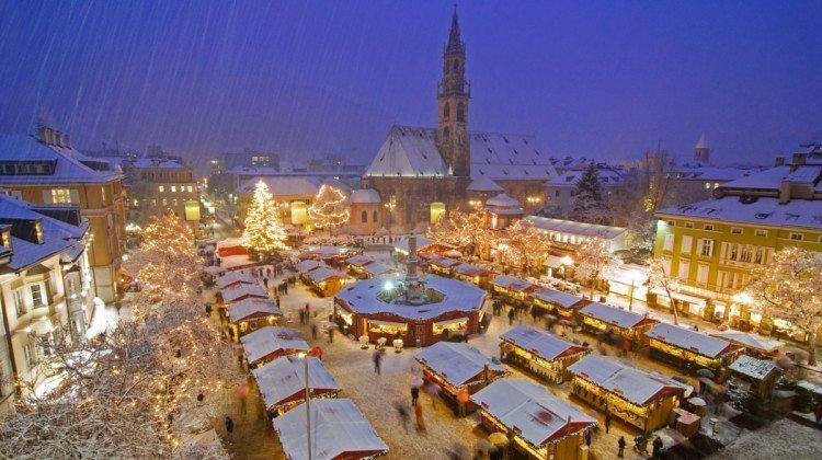 Mercatino di Natale di Bolzano 2015