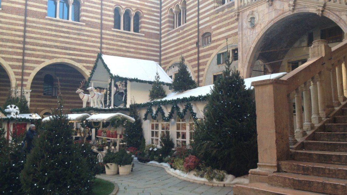 I mercatini di Natale a Verona!
