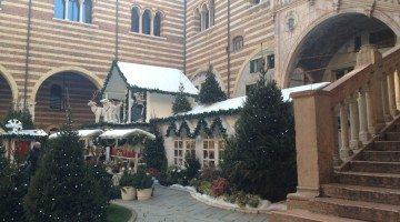 Mercatino di Natale di Verona 2017