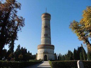 Ro Sundials   Torre di San Martino della Battaglia