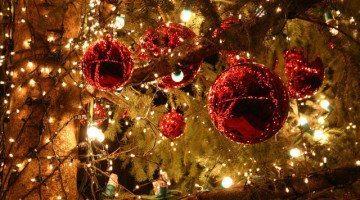 LA magia del Natale sul Lago di Garda Veneto da Malcesine a Peschiera