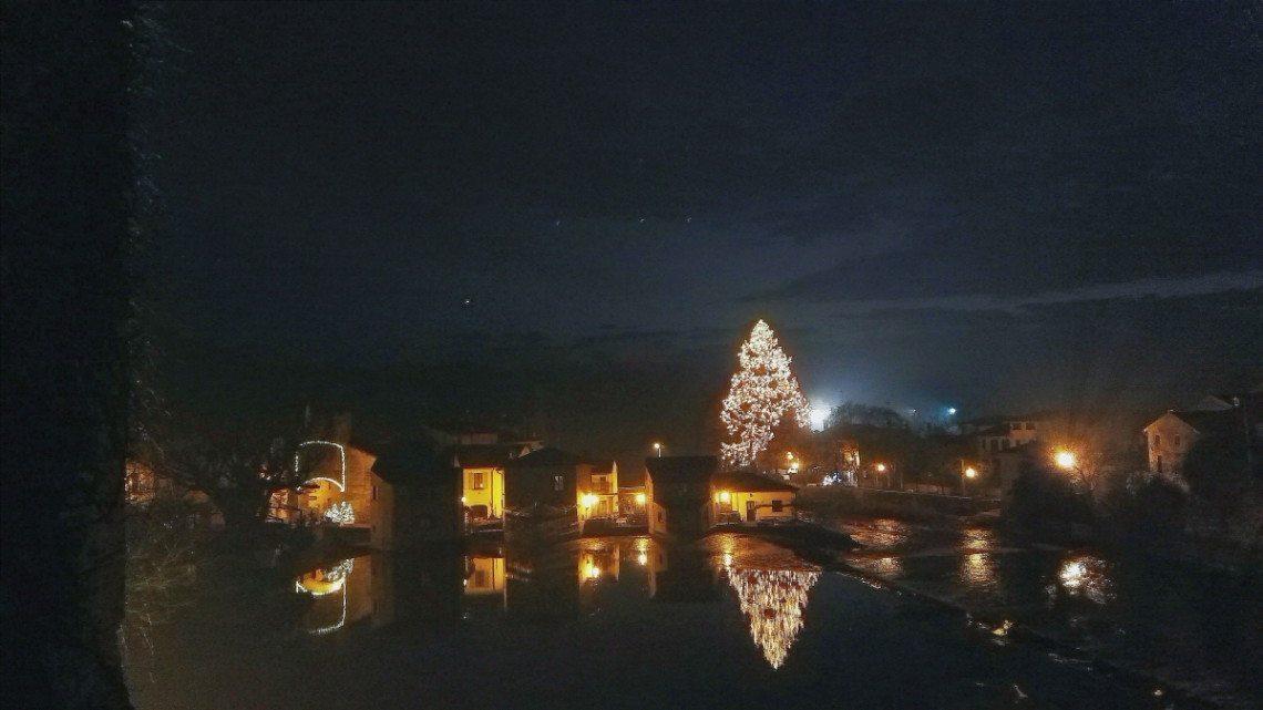Borghetto sul Mincio cosa vedere a Natale
