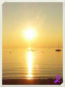 Lilli Bonafini Il Lago dorato