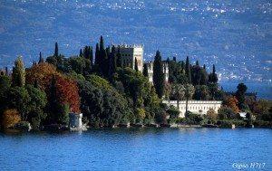 Gipso Roberto Simpsi Isola del Garda