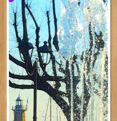 Il Lago di garda nel mese di Dicembre visto dagli utenti Facebook