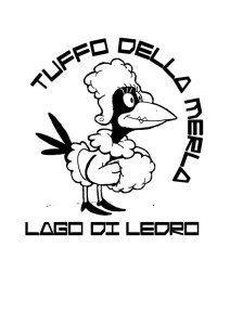 Logo tuffo dellla Merla