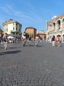 L'Arena di Verona: il teatro lirico all'aperto più grande del mondo