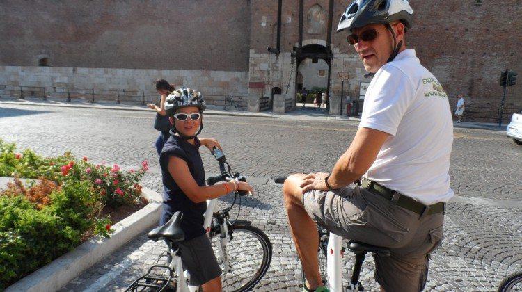 Alla scoperta della Valpolicella in bicicletta