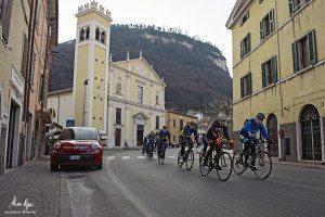 Giro del garda in bicicletta