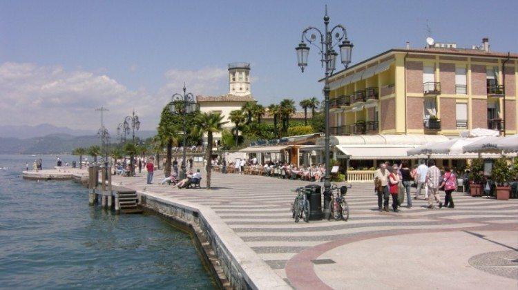 Cicloturismo in MTB sul Lago di Garda