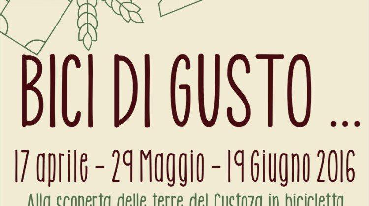 Percorso I1 dal Lago di Garda a Venezia passando per Verona.