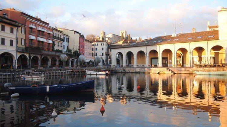 Le città del Garda: curiosità e memorie storiche di Desenzano