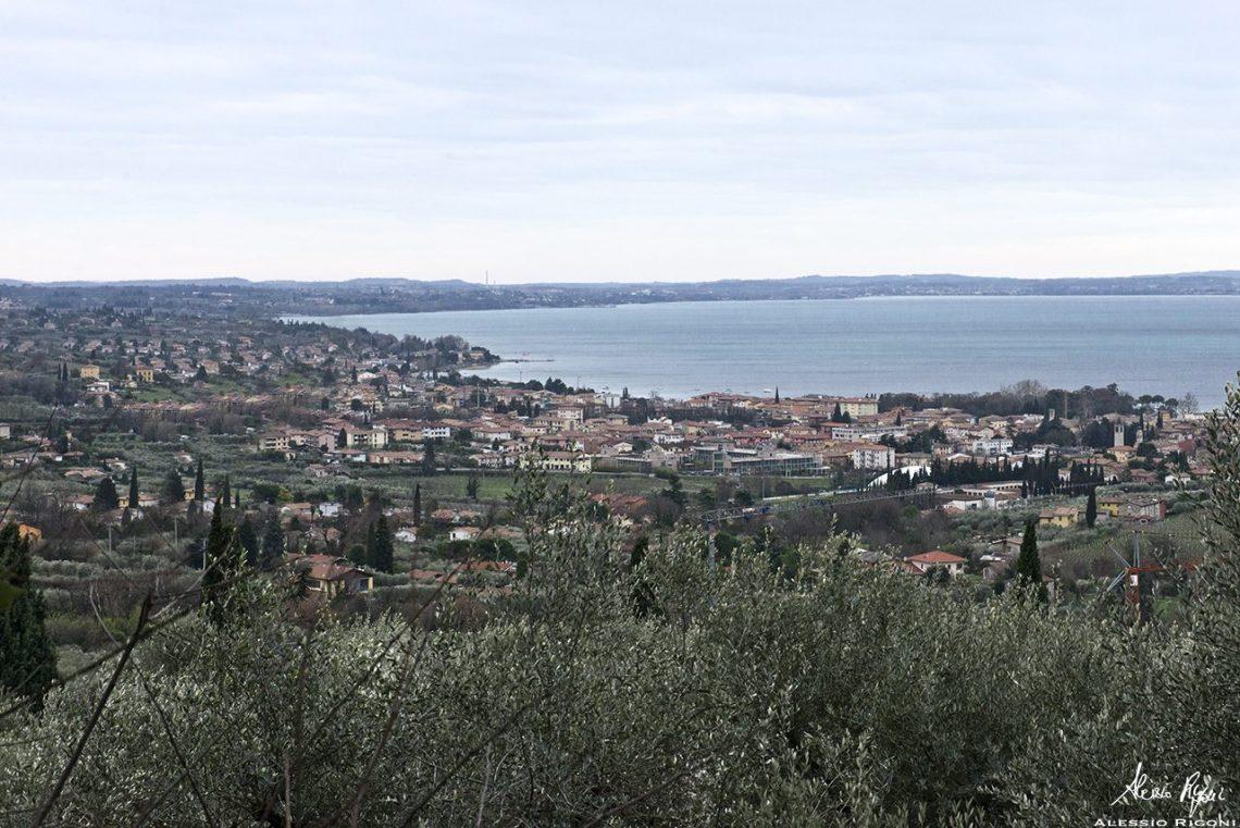 10 percorsi in bicicletta sul Lago di Garda