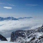 Le fotografie del Lago di Garda postate su Facebook nel mese di Febbraio
