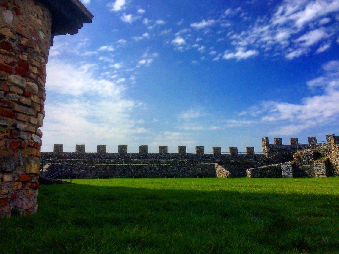 Una Pasquetta Fiabosa al Castello di Lonato del Garda