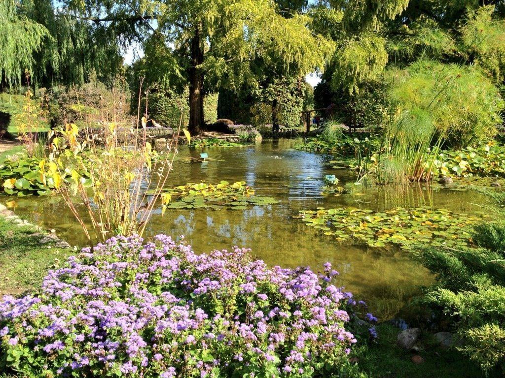 Parco sigurt a valeggio sul mincio - Parco giardino sigurta valeggio sul mincio vr ...