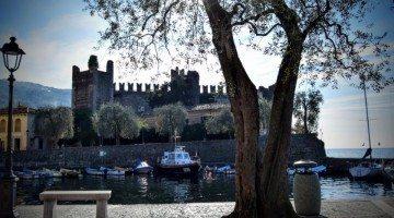 Le città del Garda: le bellezze storiche di Torri del Benaco