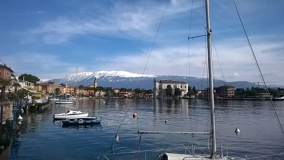 Thanks for antonella del lago join
