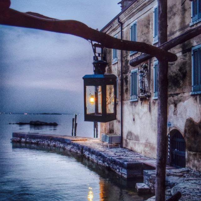 Punta San Vigilio: il paradiso all'improvviso... sul Lago di Garda!