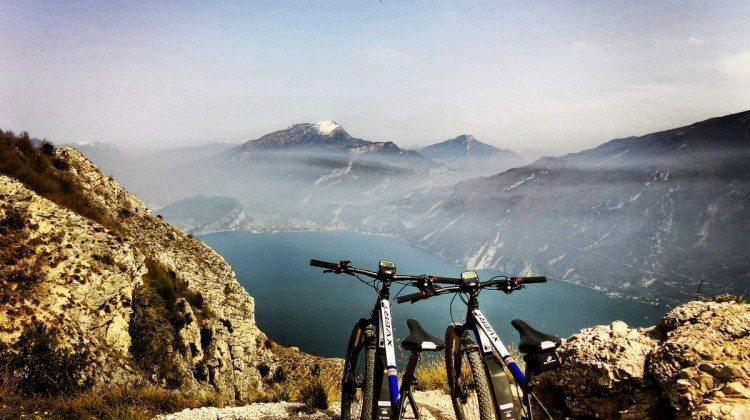 Garda Welcome Bike a Torbole sul Garda 16/17 Aprile