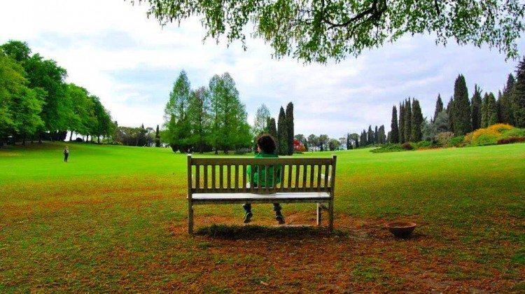 Una giornata in Famiglia al Parco Giardino Sigurtà