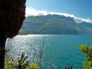 Weekend coi bambini sul Garda Trentino: passeggiate e panorami
