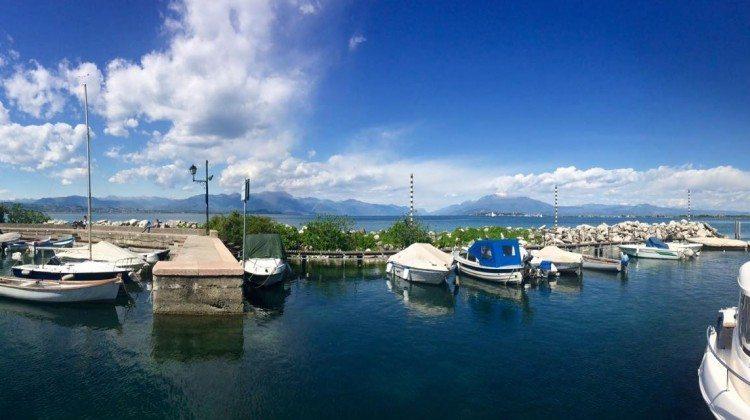 Aprile ... la selezione dal gruppo Facebook noi amiamo il Lago di Garda
