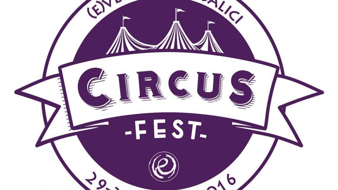 """Alle porte di Verona arriva il """"Circus Fest"""""""