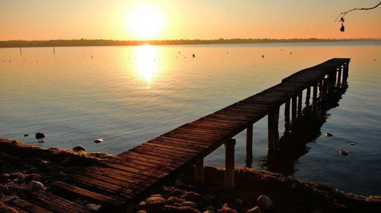 Il Lago di Garda fotografato da chi lo Ama