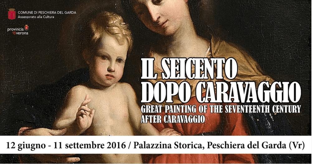 Il Seicento dopo Caravaggio