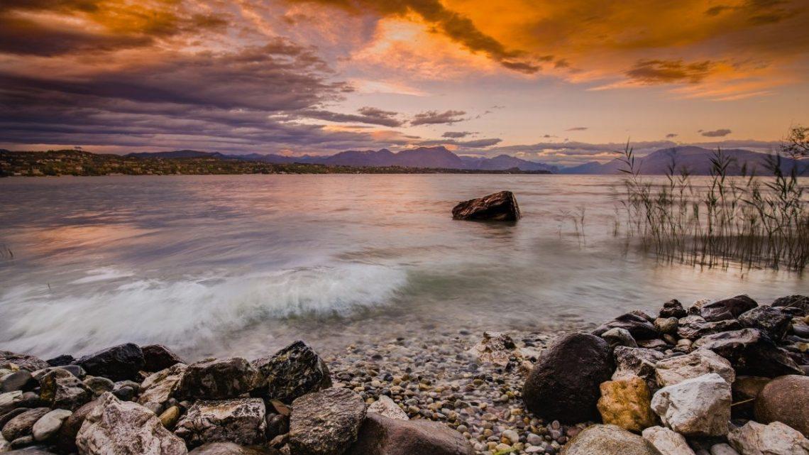 Limes: i confini del Lago di Garda