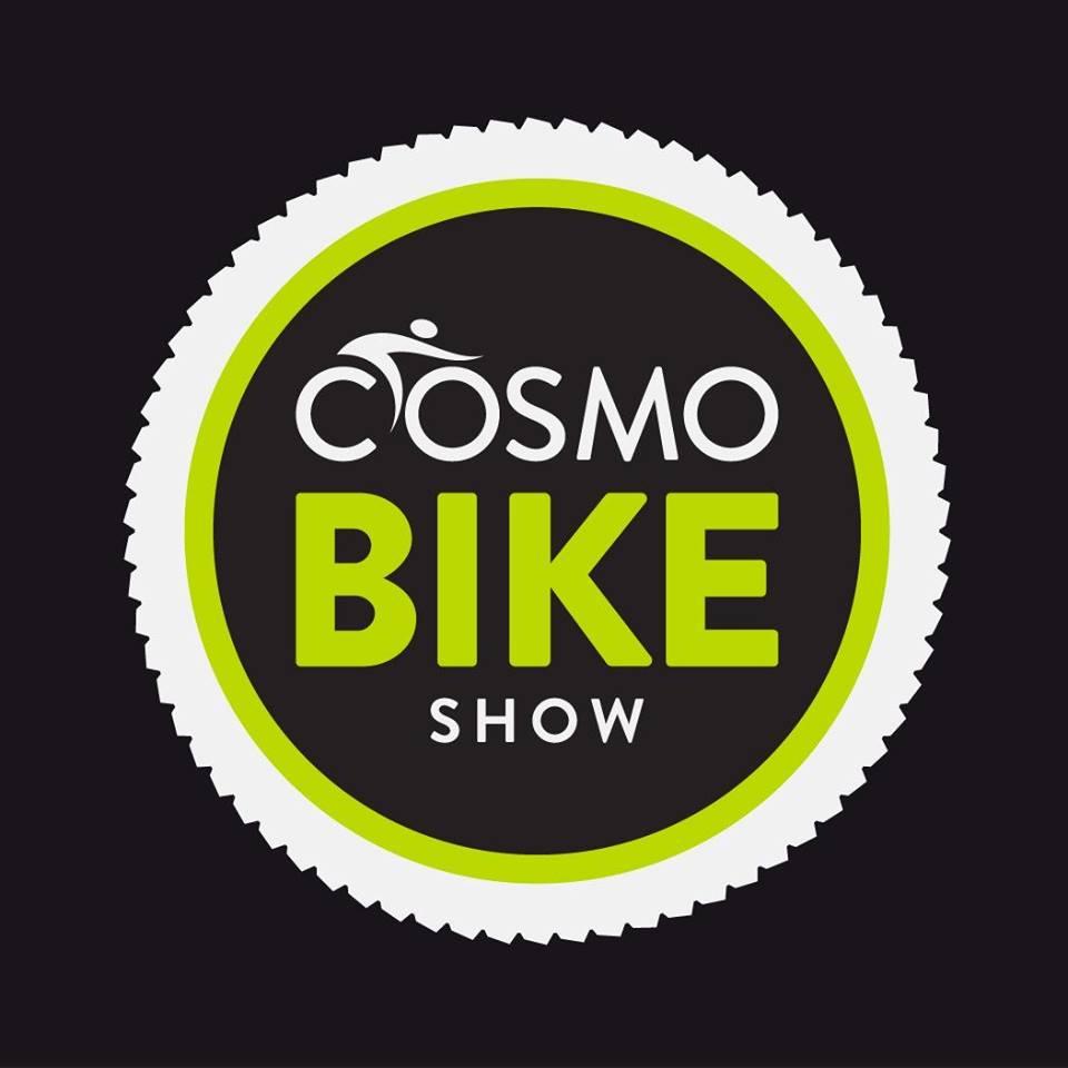 Cosmo Bike Show di Verona