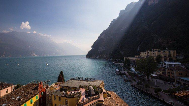 Un breve tour culturale per Riva del Garda