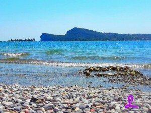 Lilli Bonafini La rocca di Manerba