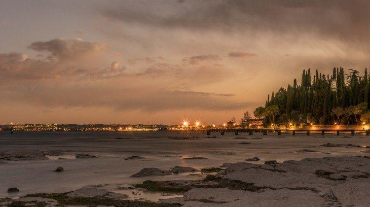 Spiagge del Lago di Garda: GIAMAICA BEACH GLAMOUR a Sirmione