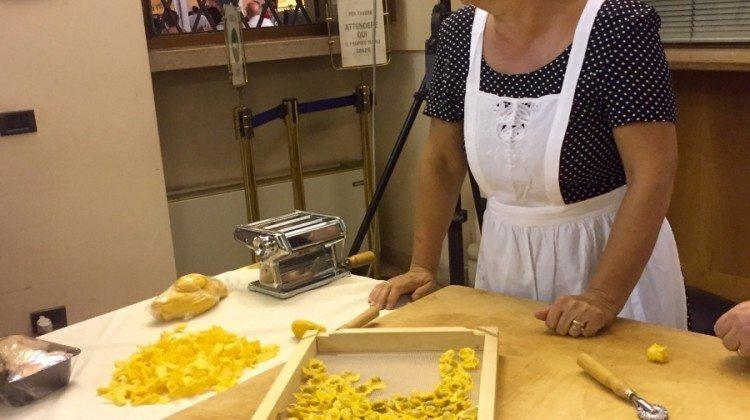 Settembre a Valeggio sul Mincio: tortelli e tortellini (e dintorni)