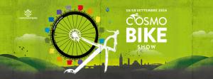 Cosmo Bike Show di Verona Dal 16 al 19 Settembre 2016