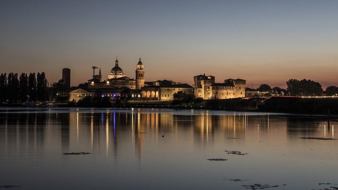 Le città del Garda: ecco le bellezze di Mantova