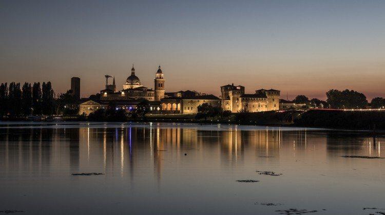 Il Palazzo Ducale di Mantova
