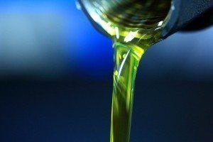 Olio extravergine d'oliva del Lago di Garda delle mie brame