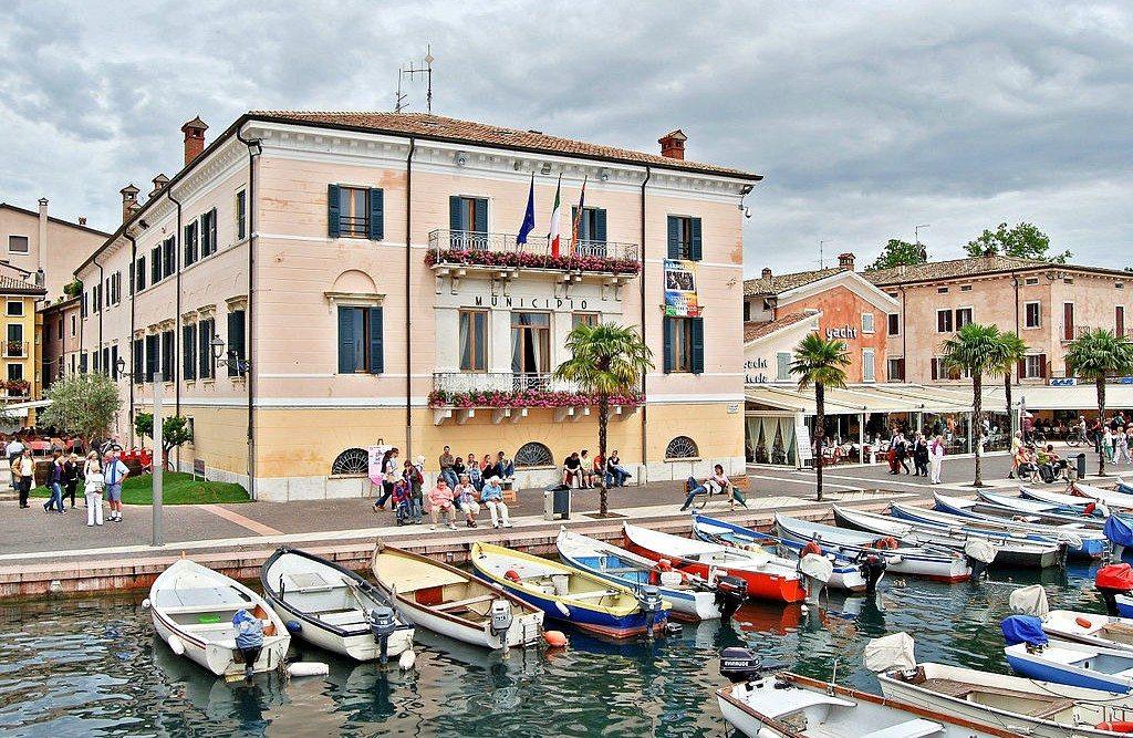 Cosa fare a settembre sul lago di Garda: tra divertimento e buona cucina