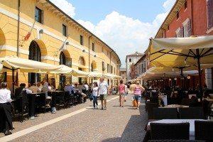 Le città del Garda: a Bardolino sulle tracce di un'antica civiltà